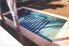 piscine zellige 5x5