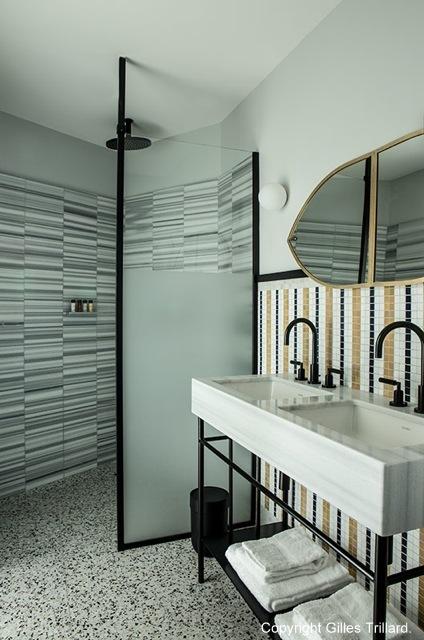 Salle de bain hotel (4)