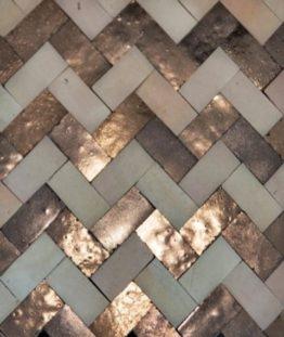 compo terre cuite bronze