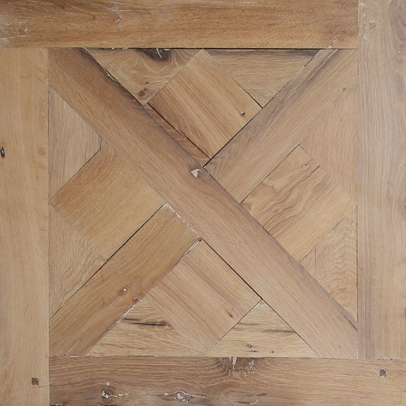 manoir 60x60 palatino With composition parquet