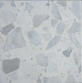 bel bianco neve