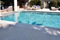piscine zelliges